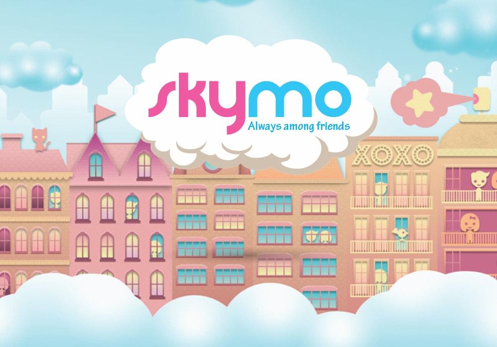 SkyMo