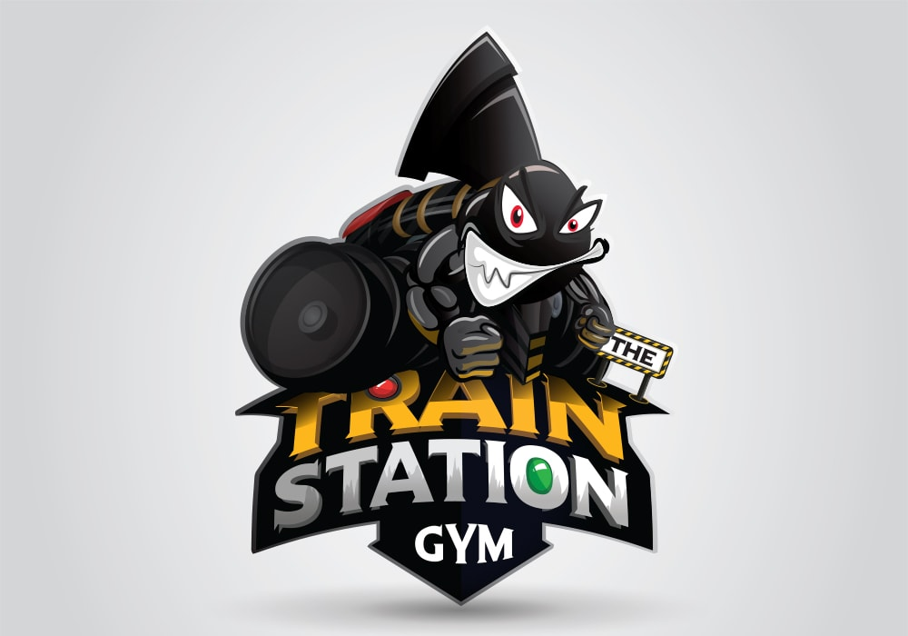 Train Station Gym