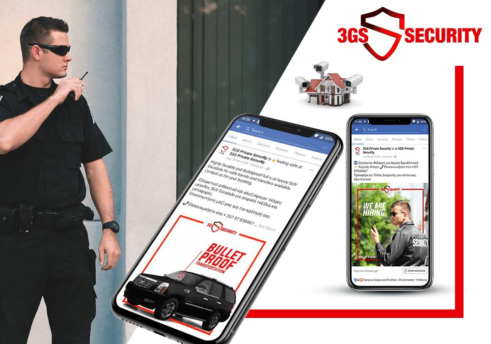 3GS Security